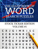 The Giant Book of Word Searches