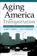 Aging America and Transportation ebook
