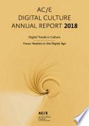 AC/E Digital Culture Annual Report.
