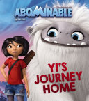 Yi s Journey Home  Abominable