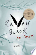 Raven Black Ann Cleeves Cover