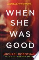 When She Was Good Book PDF