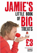 Jamie Oliver's Little Book of Big Treats