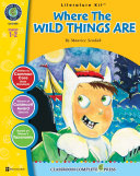 Pdf Where the Wild Things Are - Literature Kit Gr. 1-2 Telecharger