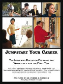 Jumpstart Your Career