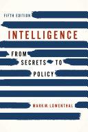 Intelligence PDF
