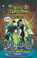 Read Online Hotel Transylvania Graphic Novel Vol. 2 For Free
