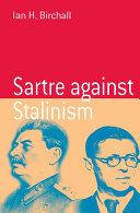 Pdf Sartre Against Stalinism Telecharger