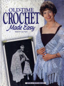 Old Time Crochet Made Easy