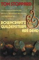 Rosencrantz   Guildenstern are Dead