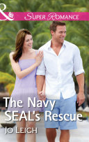 The Navy Seal's Rescue (Mills & Boon Superromance) (Temptation Bay, Book 1) Pdf/ePub eBook