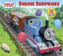 Engine Surprises  Thomas   Friends