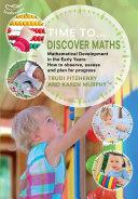 Time to Discover Maths [Pdf/ePub] eBook