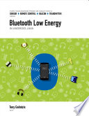 Bluetooth Low Energy in Android Java Book