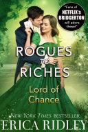 Lord of Chance Pdf/ePub eBook