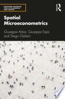 Spatial Microeconometrics Book