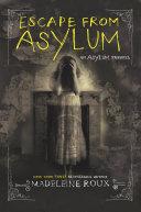 Pdf Escape from Asylum