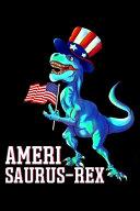 Ameri Saurus Rex