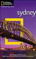 Guida Turistica Sydney Immagine Copertina