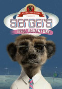 Sergei's Space Adventure