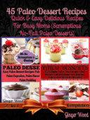 Paleo Recipes  45 Delicious Dump Cake  Jar Recipes   More