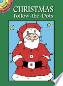 Christmas Follow The Dots Book PDF