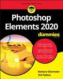 Pdf Photoshop Elements 2020 For Dummies Telecharger