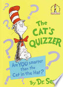 The Cat s Quizzer
