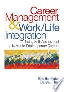 Career Management & Work-Life Integration