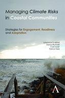 Managing Climate Risks in Coastal Communities Book