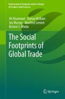The Social Footprints of Global Trade