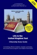 Life in the United Kingdom test