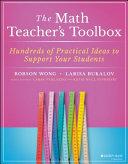 The Math Teacher s Toolbox