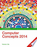 """New Perspectives on Computer Concepts 2014, Comprehensive"" by June Jamrich Parsons, Dan Oja"