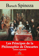 Les principes de la philosophie de Descartes