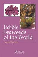 Edible Seaweeds of the World [Pdf/ePub] eBook