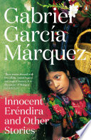 Innocent Erendira And Other Stories Book PDF