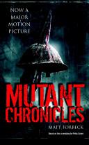 Pdf Mutant Chronicles