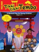 Tikki Tikki Tembo Enhanced Ebook