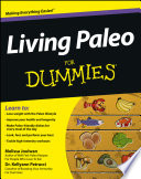Living Paleo For Dummies PDF