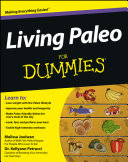 Living Paleo For Dummies [Pdf/ePub] eBook
