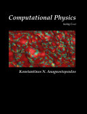 Computational Physics - A Practical Introduction to Computational Physics and Scientific Computing (using C++), Vol. II
