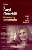 Essays on Caryl Churchill