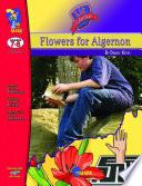 Flowers for Algernon Lit Link Gr. 7-8