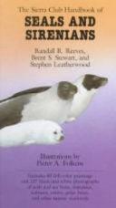 The Sierra Club Handbook of Seals and Sirenians