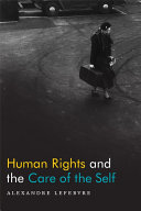 Human Rights and the Care of the Self Pdf/ePub eBook