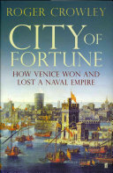 City of Fortune Book PDF