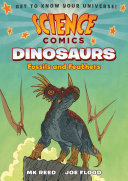 Science Comics: Dinosaurs