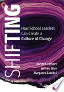 Shifting Book
