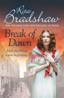 Break of Dawn Pdf/ePub eBook